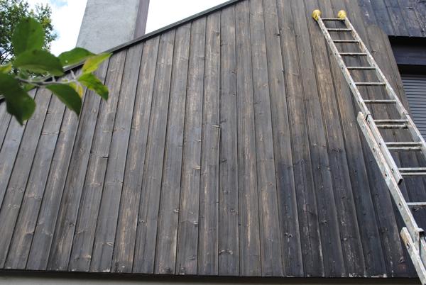 S rl stump r novation peinture de boiseries pays de gex for Peinture volets exterieurs